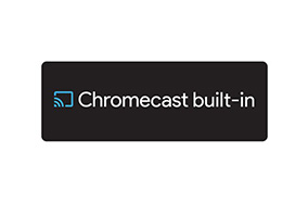 Ứng dụng Chromecast built-in