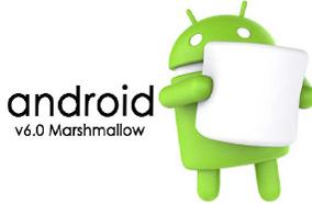 Vi xử lý mạnh, Hệ điều hành Android