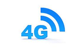 Hỗ trợ 4G