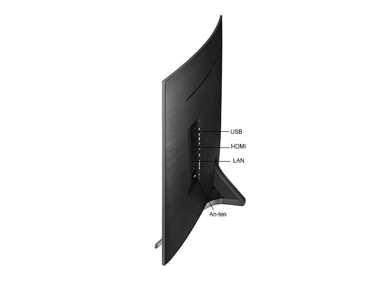 Samsung Led 65 Inch 4K Ultra HD UA65MU6500KXXV