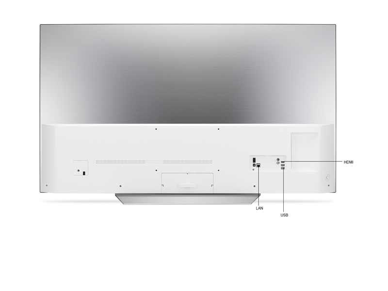 Tivi Oled LG 55 Inch 4K OLED55C7T