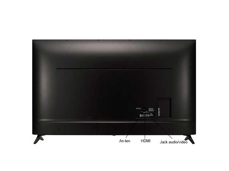 Tivi Led LG 43 Inch 43UJ632T 4K Ultra HD
