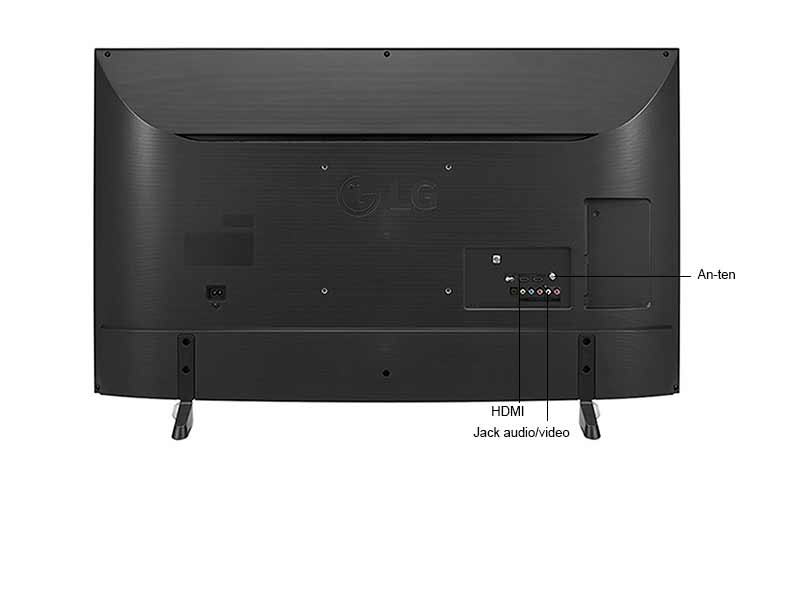 Tivi Led LG 49 Inch 49LJ510T