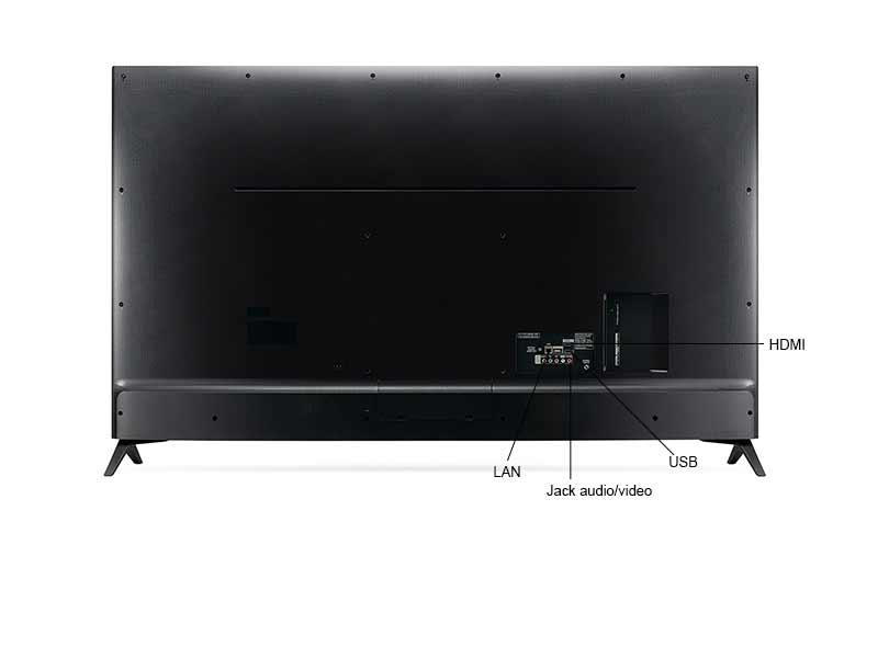 Tivi Led LG 49 Inch 4K Ultra HD 49UJ750T