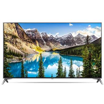 Tivi Led LG 55 Inch 4K Ultra HD 55UJ750T