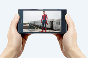 Công nghệ nhiếp ảnh tiên tiến