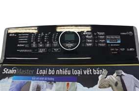 Nhiều chế độ giặt để người dùng lựa chọn