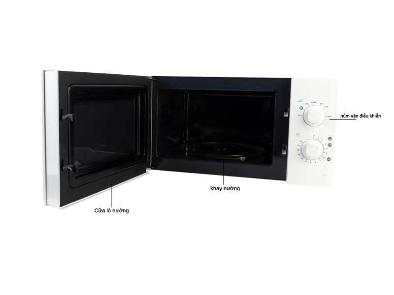 Lò Vi Sóng Samsung 20 Lít ME71A/SV