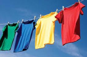14 chương trình giặt