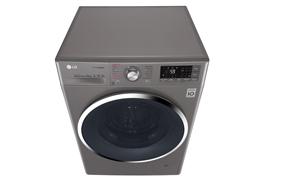 Công nghệ giặt 6 bước
