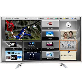 Tivi Led Panasonic TH-49ES600V - 49 inch