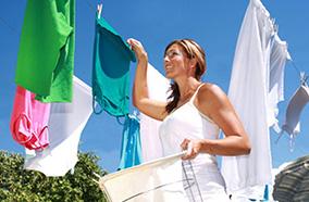 Cảm biến trọng lượng đồ giặt