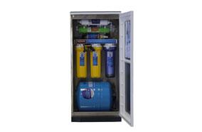 Hệ thống lõi lọc nước hiện đại