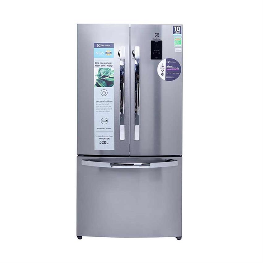 Kết quả hình ảnh cho Tủ lạnh Electrolux