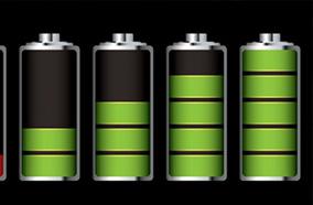 Thời lượng pin ổn định