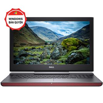 Laptop Dell Inspiron N7567A-P65F001