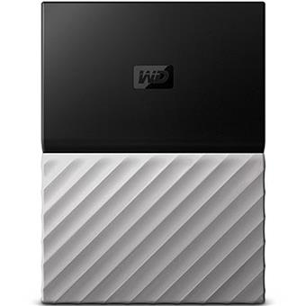 Ổ cứng WD My Passport Ultra 2TB ( New)