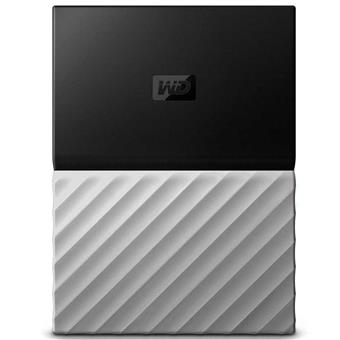 Ổ Cứng WD My Passport Ultra 1TB