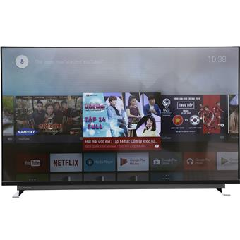 Tivi Led Toshiba 55U7750 4K Ultra HD - 55 inch