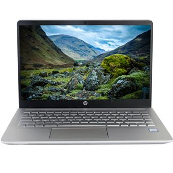 Laptop HP Pavilion P14-BF017TU