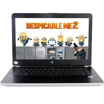Laptop HP HP14-BS562TU