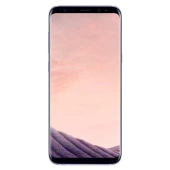 Samsung Galaxy S8 Plus - Orchid Gray