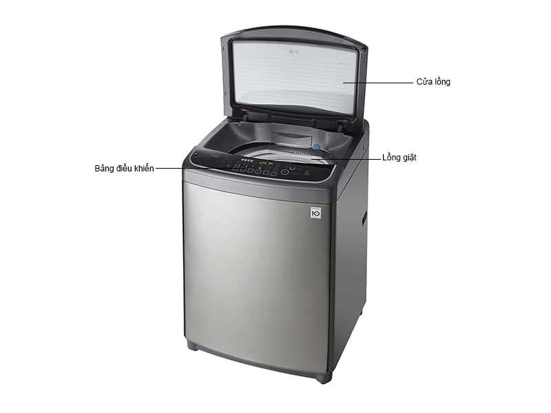 Máy Giặt LG T2721SSAV 21Kg