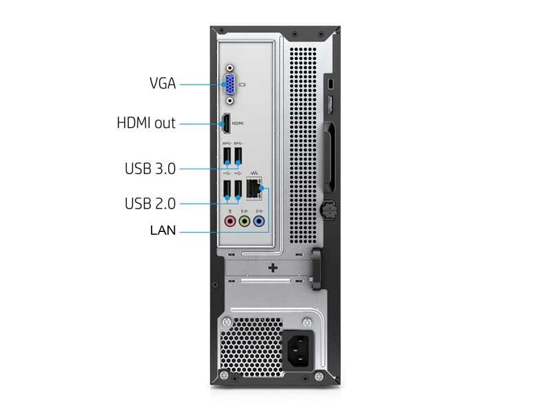 Máy Tính Để Bàn HP 270-P001L