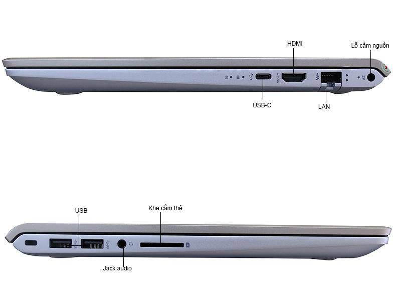 Laptop HP Pavilion P14-BF116TU Gold