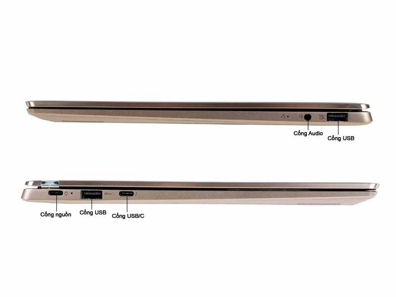 Laptop Lenovo IdeaPad 720s-13IKB 81BV0062VN