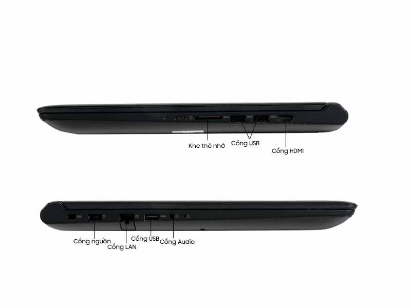 Laptop Lenovo IdeaPad Y520 80WK015GVN