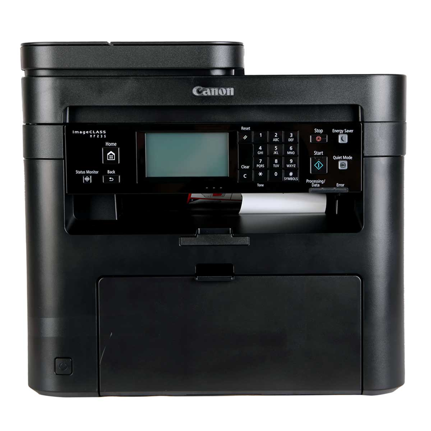 Máy In Laser Đa chức Năng Canon MF235 Giá Rẻ