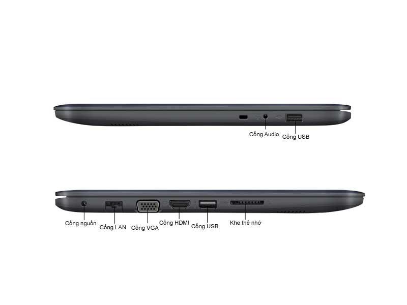 Laptop Asus E402WA-GA001T