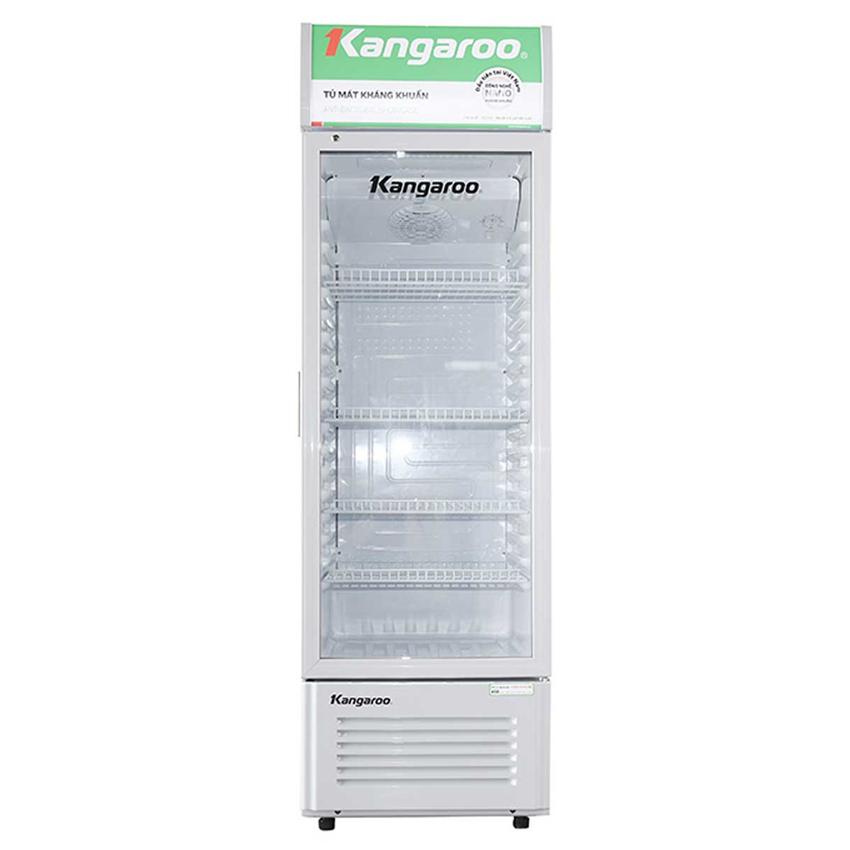Tủ mát Kangaroo KG258AT - 258L