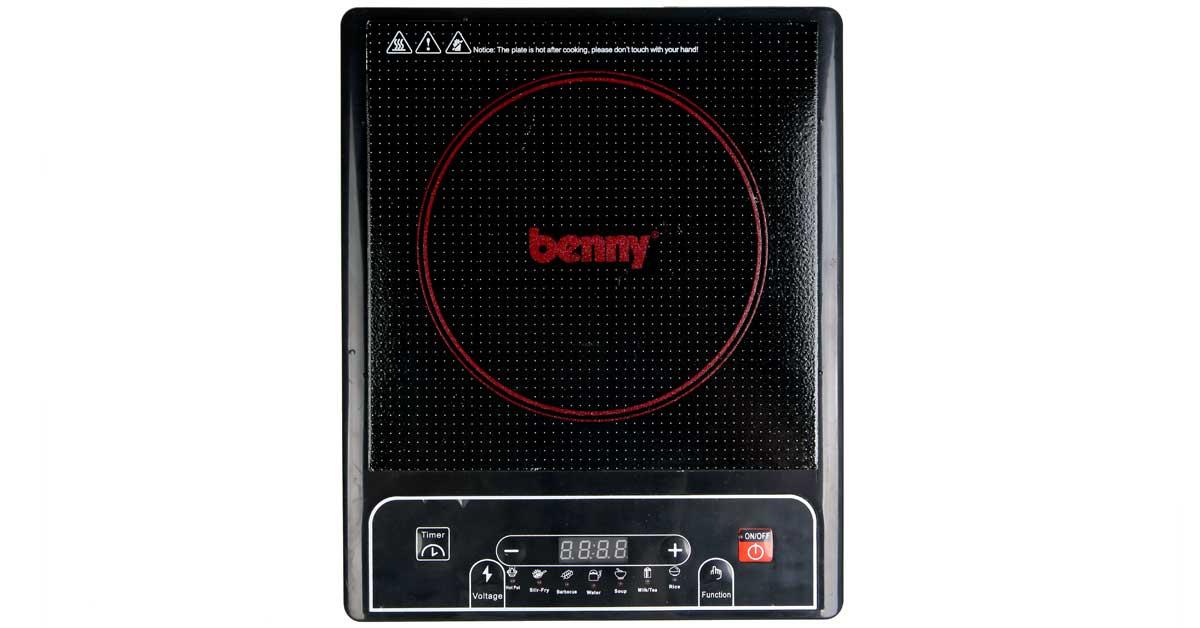Bếp từ Benny BI 2000/18