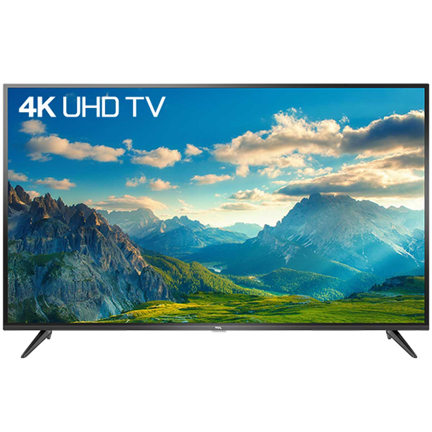 Android Tivi TCL 55 INCH | Model 55P8 Ultra HD