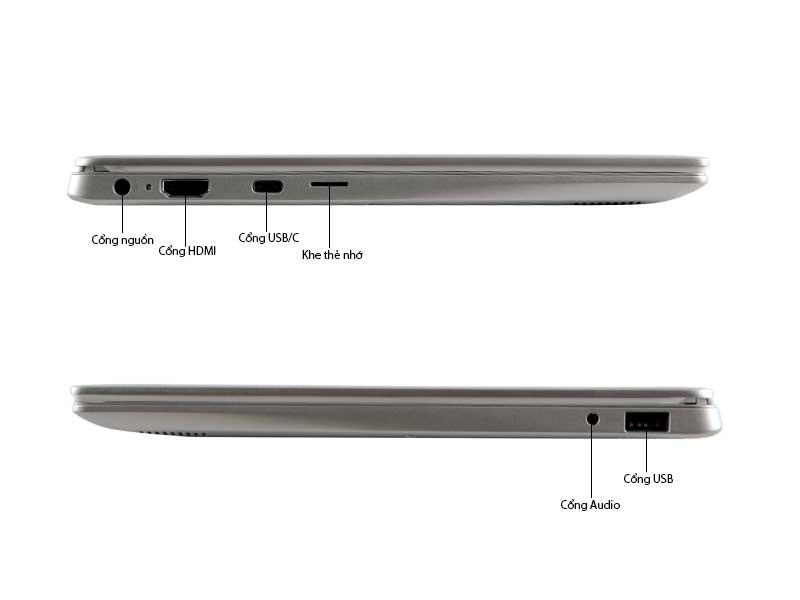 Laptop Dell Inspiron N5391-N3I3001W-S Core i3 - 10110U