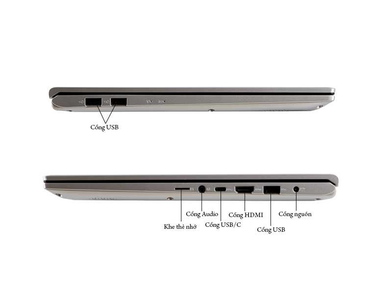 Laptop Asus A512FA-EJ1281T Core i5-10210U